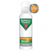 Jungle Formula Strong Soft Spray 125ml
