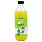 Kaloe Gel Αλόης Πράσινο Τσάϊ & Λουίζα 1000ml