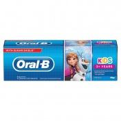 Oral B Kids Οδοντόκρεμα 3+ Ετών 75ml