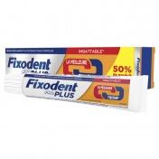 Fixodent Pro Plus Duo Action +50% Περισσότερο Προϊόν 60gr