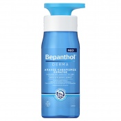 Bepanthol Derma Απαλός Καθαρισμός Σώματος Καθημερινό Αφρόλουτρο Gel 400ml