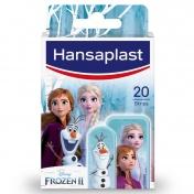 Hansaplast Junior Disney Frozen II 20 Strips