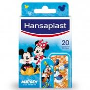 Hansaplast Junior Disney Mickey and Friends 20 Strips