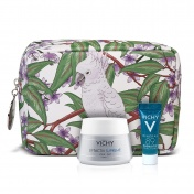 Vichy Promo Pack Liftactiv Supreme Normal to Combination Skin 50ml & ΔΩΡΟ Mineral 89 Probiotic Booster 5ml & Υπέροχο Νεσεσέρ