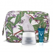 Vichy Promo Pack Liftactiv Supreme Dry to Very Dry Skin 50ml & ΔΩΡΟ Mineral 89 Probiotic Booster 5ml & Υπέροχο Νεσεσέρ