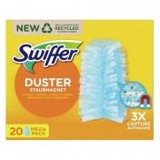Swiffer Duster Μαγικά Φτερά Mega Pack Ανταλλακτικά 20τεμ