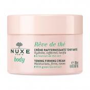 Nuxe Body Reve De The Creme Raffermissante Tonifiante 200ml