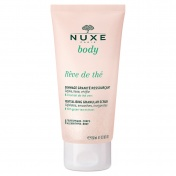 Nuxe Body Reve De The Gommage Granite Ressourcant 150ml