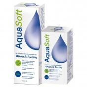 AquaSoft 360ml με ΔΩΡΟ επιπλέον 60ml