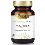 Power Health Liposomal Range Vitamin C 500mg 30caps
