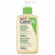 CeraVe Hydrating Foaming Oi Cleancer 236ml