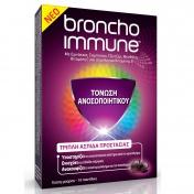 Omega Pharma Bronchoimmune 16 pastilles