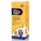 Hedrin Protect & Go Spray Conditioner 200ml