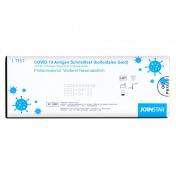 Joinstar COVID-19 Rapid Test Αντιγόνου για ανίχνευση (SARS-COV) με ρινική δειγματοληψία