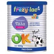Frezyderm Frezylac OK Βιολογικό Γάλα για Βρέφη 400gr