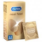 Durex Real Feel 12τεμ